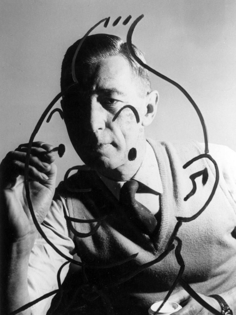 1958-vitre-Tintin-©-2016-Robert-Kayaert-SOFAM-Belgique