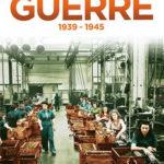ELLES ÉTAIENT EN GUERRE </br>(1939-1945)