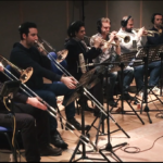 Making of: A Big Band for Cereal Story