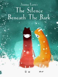 The Silence Beneath The Bark