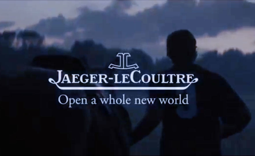 Making of : Music Jaeger Lecoultre