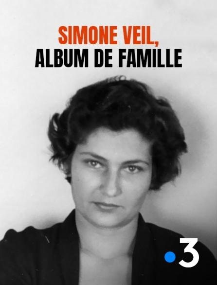 SIMONE VEIL, ALBUMS DE FAMILLES