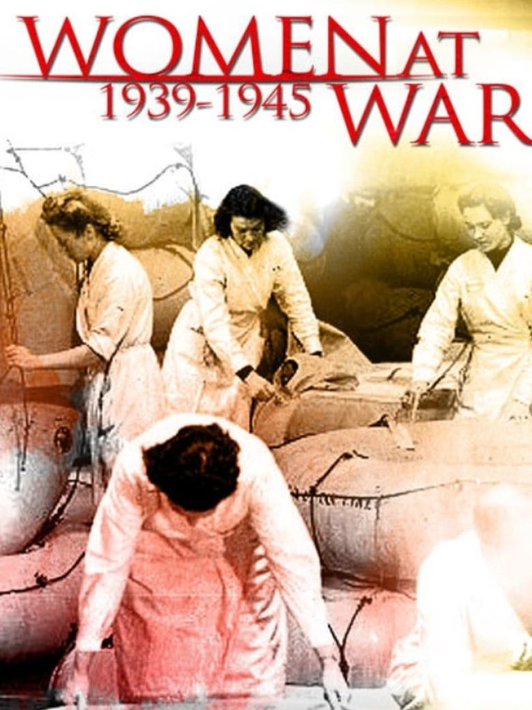 women at war 39-45