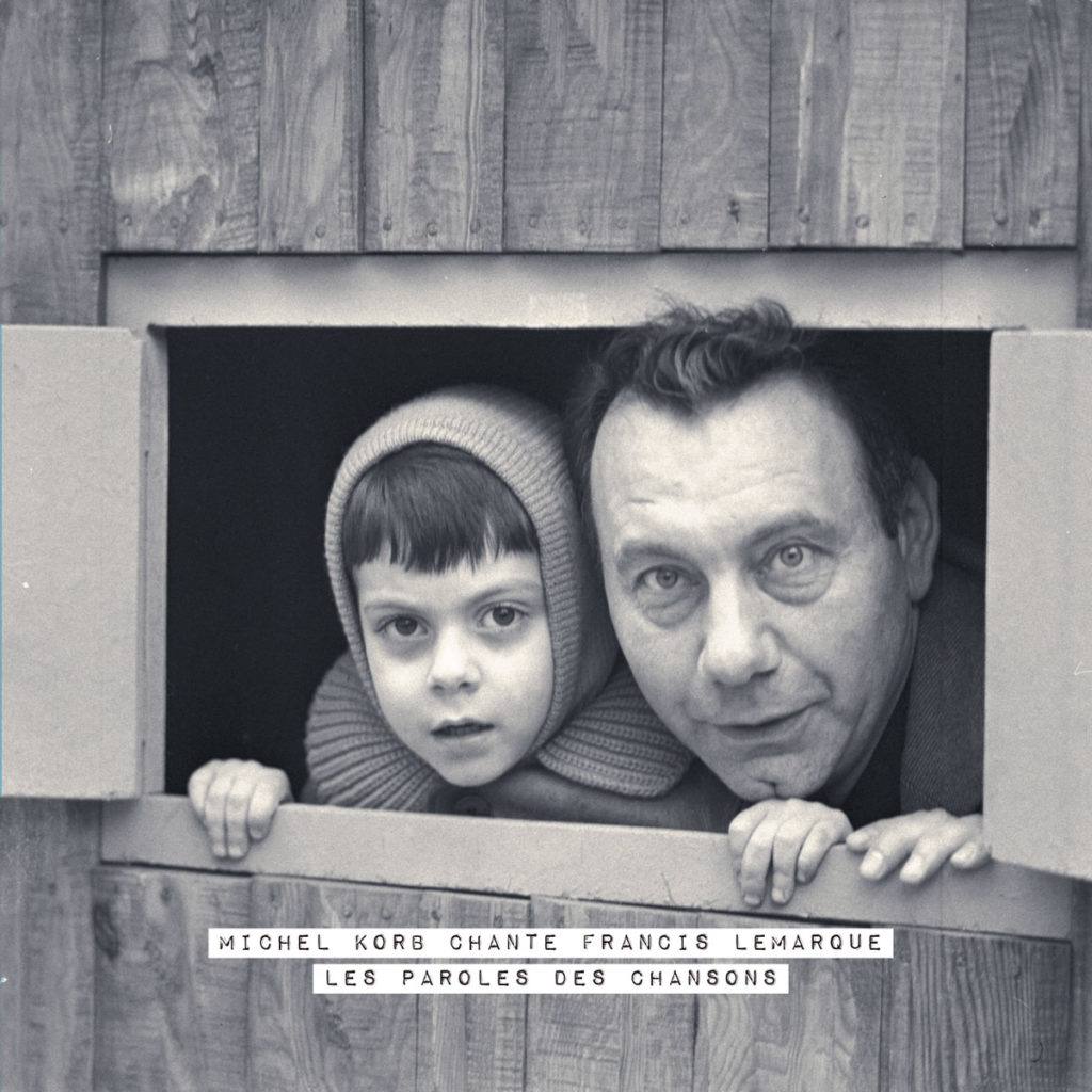 Michel Korb Chante Francis Lemarque – En Concert