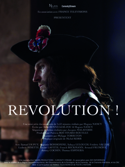 You are currently viewing Revolution!
